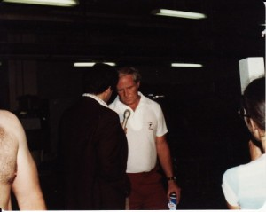 Jim Hanifan