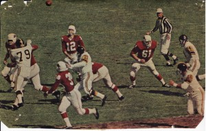 1965 Cardinals and Steelers