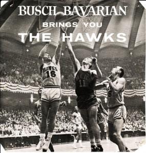 Hawks Playoffs – 1