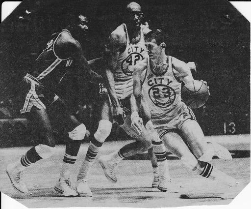 Big Game Haunt [1968]