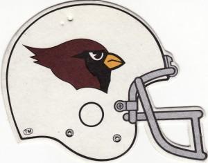 Orginal Football Cardinals