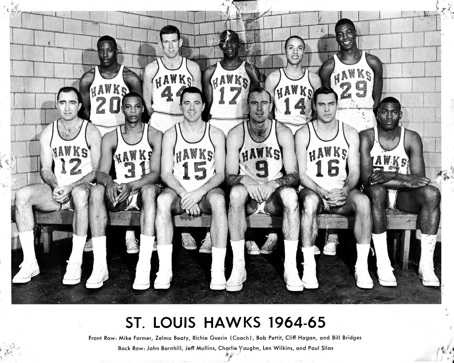 St Louis Sports History