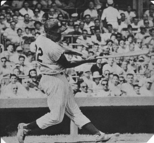 The irony of Elston Howard and Roger Maris
