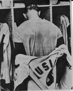 September 29th, 1963…It's over…