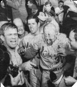 World Series 1967