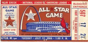 1966 All Stars