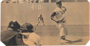 Cardinals – LA Dodgers