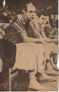 Bob Pettit – 23