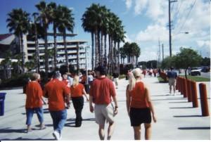 Tampa Bay Tail Gate