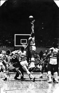 Game 6 1963 NBA Title