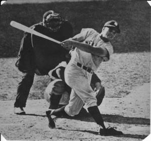 Roger Maris circa 1961